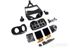 I know many of you are eagerly awaiting your new Oculus Rift and when it arrives will be treated as your first born. However, not everyone thinks like that, especially those over at iFixit.  iFixit take apart anything and everything to figure out how it works so if you need to, you can make a stab at a repair. Thinking about what I just said, I'm hoping a nuclear reactor may be off limits.