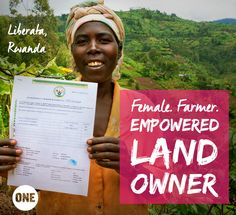 What's their secret? 3 Female farmers who are rocking it