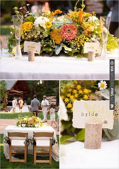 sweetheart table | CHECK OUT MORE IDEAS AT WEDDINGPINS.NET | #wedding