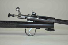 Pack Rifle Kit