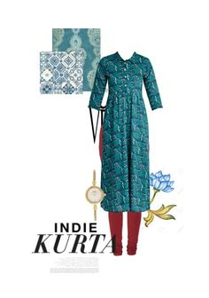 Exclusive Look by N Cotton Leggings, Dresses For Work, Summer Dresses, Slim Fit Pants, Green Cotton, Green Leather, Indie, That Look, Short Sleeve Dresses