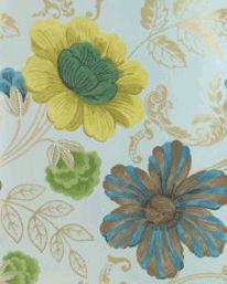 Amalienborg Celadon från Designers Guild