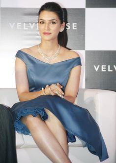 Kriti Sanon in Mumbai