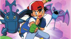 Pokémon: The Johto Journeys - Komplett samling släpps i Nord Amerika