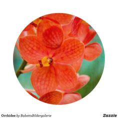 Orchidee Schneidebrett Watermelon, Fruit, Map Invitation, Orchids, Invitations, Products