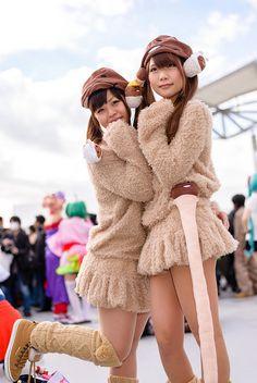 コミックマーケット83(3日目) by PPPfr, via Flickr