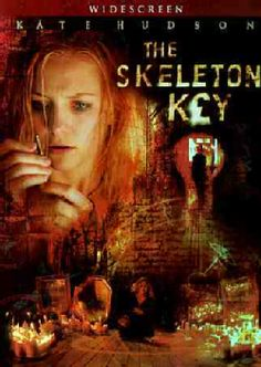 @Overstock.com - The Skeleton Key (DVD) - After New Orleans hospice worker Caroline (Kate Hudson) answers a help wanted ad, she finds herself working as the live-in caretaker of Ben Devereaux (John Hurt), a stroke victim who has lost his ability to speak. Ben's wife, Violet (Gena Rowlands), pr...  http://www.overstock.com/Books-Movies-Music-Games/The-Skeleton-Key-DVD/1663446/product.html?CID=214117 $6.62