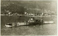 German submarine U-73 is responsible for laying the mines that sank HMHS Britannic in 1916 off the Greek island of Kea and HMS Russell in 1916 off Malta