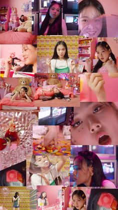 Bad Girl Aesthetic, Kpop Aesthetic, Cool Girl, My Girl, K Wallpaper, My Crush, Kpop Girls, Aesthetic Wallpapers, Kdrama