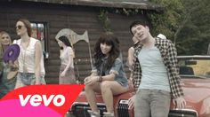 Owl City & Carly Rae Jepsen - Good Time --  Totally me. :) With good friends, you can be spontaneous and get in the car and just drive... not know where you are going to end up. But it is always a good time. :)