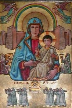 The Ark, Lost and Found - Catholic Sistas