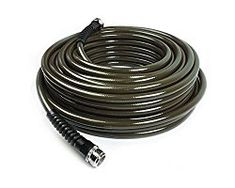 Water Right 400 Series Polyurethane Slim & Light Drinking Water Safe Garden Hose, 50-Foot Review | ElectroSawHQ.com