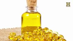FISH OIL Could Help You Delay Or Prevent ALZHEIMER'S DISEASE and DEMENTIA