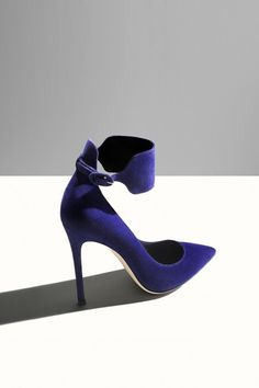 Fall Accessories: Gianvito Rossi