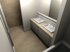 Duravit badkamer Achterveld - De Eerste Kamer | Badkamer ...