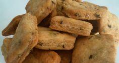 """Lust jij zoute crackers? Heb je ze ooit al zelf gemaakt? Ik ken een heel eenvoudig recept om de beste """"home made"""" crackers uit jouw oven te toveren!"""