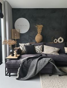 Living Room Plan, Living Room Remodel, Home And Living, Living Room Inspiration, Home Decor Inspiration, Living Room Interior, Living Room Decor, Home Room Design, House Rooms