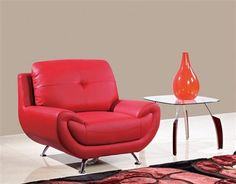 Global Furniture Chair GL-U4120-CH
