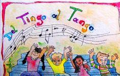 Del Tingo al Tango: Gracias a la Elenita Valdez Chavarria