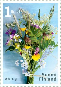 header=[Kesäkimppu-postimerkki] body=[] fade=[on] Rustic Outfits, Fun Mail, You Are The World, Flower Stamp, Mail Art, Stamp Collecting, Travel Posters, Postage Stamps, Finland