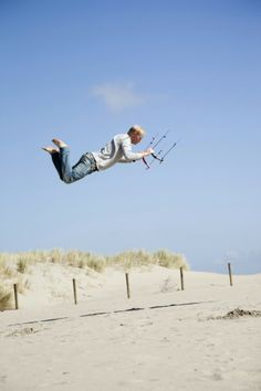 #fly #powerkiten #airtime