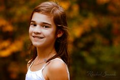 Fall candid - Rachel Smook Photography