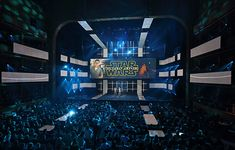 The 2015 Hulu Upfront took everyone by storm – with stellar content, a sleek stage and the Seinfeld unveiling. ATOMIC worked with an all-star team to design, build and light the stage for the second year. Designer Andi Blady took the reins and created the look for the show – integrating screens that wove throughout …