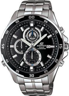 Casio Edifice - EFR547D-1AV Mens, Analog, Wrist, Watch