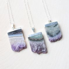 Amethyst Necklace, Stone Necklace, Amethyst Geode, Boho Jewelry, Bridesmaid Gift, Raw Amethyst, Amethyst Slice, Gift for Bride, Boho Chic Delicate Gold Necklace, Boho Necklace, Boho Jewelry, Jewelry Gifts, Jewelry Necklaces, Amethyst Necklace, Amethyst Gemstone, Initial Pendant, Crystal Pendant