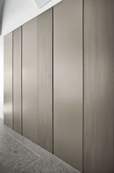 Peg - Wall/Door Design for Storage Room - we like how it will look like an accent wall Sliding Wardrobe, Wardrobe Doors, Bedroom Wardrobe, Wardrobe Closet, Built In Wardrobe, Closet Doors, Cabinet Design, Door Design, Wall Design