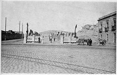 Resultado de imagen de plaza de la montañeta alicante