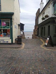 Leigh on sea ESSEX