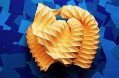 amazing examples of paper art