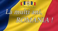 Rezervistul : La mulți ani, ROMÂNIA! La mulți ani, ROMÂNI! Moldova, 1 Decembrie, Bun Bun, Romania, Tourism