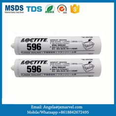 loctite 596 rtv red silicone gasket maker, loctite 596 gasket sealants, loctite 596 flange sealant 300 ml cartridge