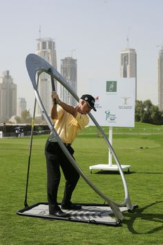 Fed up with golf swing problems. You can have it sorted by having a lesson in Explanar