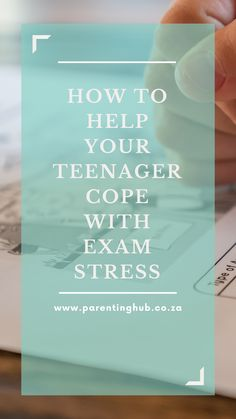 In an increasingly competitive world, young people writing exams are arguably under more pressure than ever before, knowing that their results need to give them an advantage when applying for higher education or employment. Unfortunately, this means that they are also exposed to increasingly higher levels of stress – stress that can, if not managed properly, become debilitating and even affect their performance.