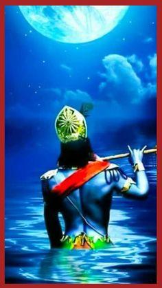 Radha Krishna Images, Krishna Radha, Lord Krishna, Little Krishna, Krishna Janmashtami, Krishna Painting, Indian Gods, Muscle Building, Mystic