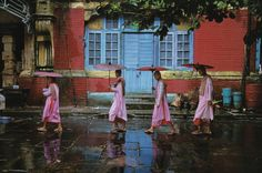 Steve McCurry: The Iconic Photography
