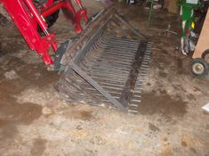 3 Point Attachments, Compact Tractor Attachments, Garden Tractor Attachments, Metal Projects, Welding Projects, Agriculture, Farming, Farm Hacks, Tractor Cabs