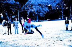 The Jump by Vero Attala