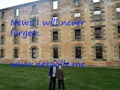 "I added ""News I Will Never Forget ~ NESSVILLE"" to an #inlinkz linkup!http://www.nessville.me/2016/11/news-i-will-never-forget.html"