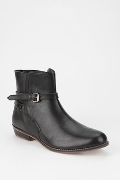 Kimchi Blue Ann Ankle Boot  #UrbanOutfitters