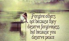 Serenity & Peace♥