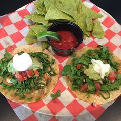 Roasted Chicken Tacos is our special today! $10 Call and get it To Go or come see us! 803-828-9795