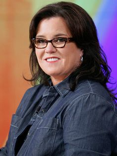 Rosie O'Donnell is moving on — literally! In the wake of her decision to leave The View after splitting from her wife, Rosie, is now selling. Rosie Odonnell, Michael Strahan, Whoopi Goldberg, Kelly Ripa, What Really Happened, Celebs, Celebrities, Role Models, Celebrity