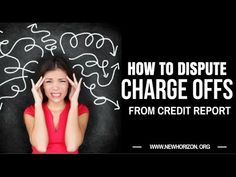 How to Remove a Charge-Off From Your Credit Report? When the creditor agrees to remove the charge-off from your credit report, get the agreement in writing.