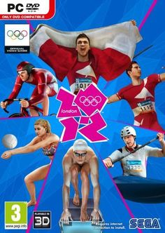 Zdobywaj medale olimpijskie w domowym zaciszu ;) // Reach for Olympic medals at home ;)