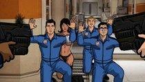 """Archer - """"Space Race"""""""