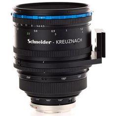 Schneider 90mm F/4.5